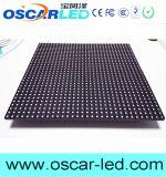 정면 SMD 옥외 LED 표시 광고에서 열려있는 P9.525 1*1 발 LED 모듈