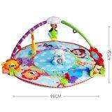 Het Stuk speelgoed van de Mat van het Spel van de Baby van het Tapijt van de baby (H4681031)