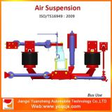Firestone van het Wapen van de Controle de AchterOpschorting van uitstekende kwaliteit van Luchtkussens