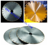 Le diamant circulaire sec scie des lames pour le découpage de carreau de céramique