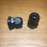 De waterdichte IP68 Nylon Grijze Zwarte Klier van de Kabel