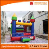 Vergnügungspark-Spielzeug-aufblasbares federnd Schloss für Verkauf (T2-120)