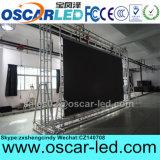 Segno locativo completo esterno dello schermo di visualizzazione del LED di colore P8 SMD di alta qualità