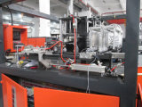 пластичная машина прессформы дуновения простирания любимчика 2c