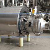 Gesundheitliche selbstansaugende Pumpe der Chemikalien-CIP mit Cer-Bescheinigung
