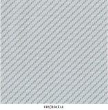 Película de la impresión de la transferencia del agua, No. hidrográfico del item de la fibra del carbón de la película: C3hc005X2a