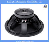 Woofer professionale dell'altoparlante stereo 15plb76