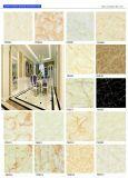Marmeren Tegel/de Tegel van de Steen/Verglaasde Tegel/de de de Super Vlotte Verglaasde Tegel van het Porselein/Bevloering van het Bouwmateriaal van de Tegel van de Vloer/Decoratie 800*800/600*600 van het Huis van de Ceramiektegel