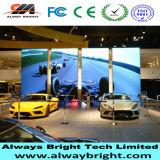 Beste miete LED-Bildschirmanzeige des Preis-P3.91 Innenfür Ereignis/Stadium/das Bekanntmachen