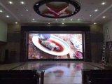 Afficheur LED d'intérieur chaud des ventes P2 pour l'exposition d'étape