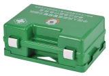 고품질을%s 가진 좋은 Es602A에 의하여 주문을 받아서 만들어지는 소형 구급 상자