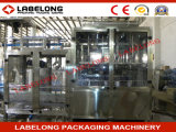 Бутылка воды 5 галлонов делая производственную линию воды Barreled машины