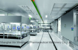 Машина пробирки Kgf10 жидкостная Заполняя-Stoppling для (фармацевтическо) (KGF10)