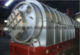 De goede Capaciteit van de Installatie 12ton van het Recycling van de Band van de Stabiliteit zonder Verontreiniging