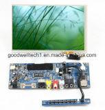 8 Zoll LCD-Bildschirmanzeige-Baugruppe