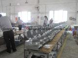 Commercieel die Roestvrij staal in de Machine van de Wafel van China wordt gemaakt