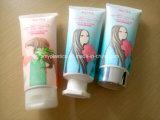 Пластичная пробка для лицевой упаковывать Cleanser
