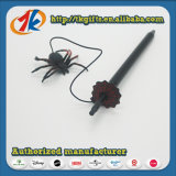 Stylo bille promotionnel d'araignée de jouet de crayon lecteur de Veille de la toussaint