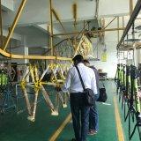 自転車の部品のための自動ペイントライン