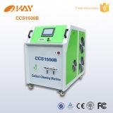 Equipamento da limpeza do carbono do motor do diesel CCS1500 e de gasolina