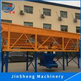 Type neuf usine de traitement en lots concrète fixe par Hzs35 professionnelle de mélange d'usine