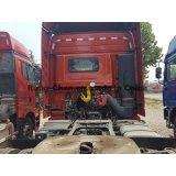 Auman Gtlのトラックのトラクターの秒針のAuman Gtlのトラックのトラクター