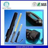 Type lecteur de bâton de long terme de tag RFID
