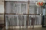 Titanium и штендеры Railing лестницы нержавеющей стали отделки (GM-BO/GM-BD/GM-BA)