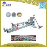 Sacchetti tessuti pellicola di plastica di PC/PP/PE che fanno l'appalottolatore della macchina