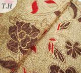 Ткань софы синеля жаккарда (FTH31033)