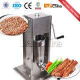 Machine manuelle de Stuffer de saucisse à vendre