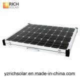 comitati solari flessibili 140W che piegano la mono pila solare del comitato solare