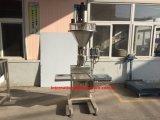 Remplissage volumétrique semi automatique de foreuse de poudre de la protéine 1-5000g