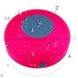 Haut-parleur sans fil imperméable à l'eau de Bluetooth d'aspiration (407)