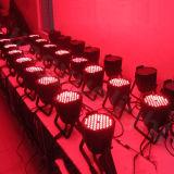 싼 가격 DJ LED 54X3watt 단계 DMX LED PAR64