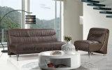 Мебель комнаты самого лучшего надувательства живя/кожаный софа (HX-F636)