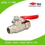 Valvola di riduzione della pressione diretta per il sistema a acqua