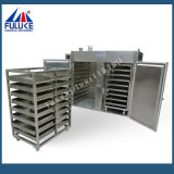 Sterilizer e secador industriais do frasco do forno de Fuluke