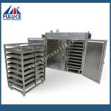 Droogoven van de Fles van het Laboratorium van het Roestvrij staal van Fhx van Fuluke de Industriële Vacuüm