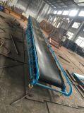 Transportador de cinto de padrão decorativo removível leve