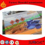 Kohlenstoffstahl-im Freiengebrauch-Decklackovales Roaster+Bucket+Pan+Pot Cookware-Set