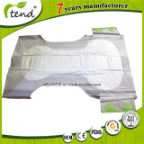 Ultra Absorbant OEM Économique Sleepy Overnight Absorbency Adult Diaper