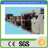 Bolsa de papel de la válvula de Kraft de los multiwall que hace la máquina de Wuxi