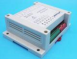 Poupança da energia de sistema da automatização de controle da C.A. da iluminação do acesso de quarto do cartão chave do hotel (HTW-61-ES6201)