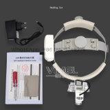 Magnifier medico tutto in un faro e lenti di ingrandimento dentali