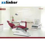 Zahnmedizinisches Stuhl-Gerät Cer-FDA-gebilligtes China-Suntem St-D580