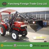 E-MARK одобрило трактор Jinma, отчет о Coc предложения