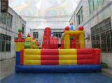 商業用等級の膨脹可能な運動場、販売のための子供の遊園地