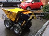 Mini carro de descargador del jardín con la capacidad 250kgs
