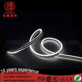建物の装飾のための防水LEDの涼しく白く平らで適用範囲が広いネオンライト